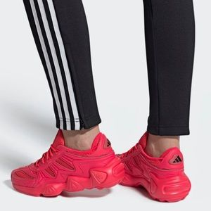 adidas Shoes - Adidas FYW S-97 Shock Red